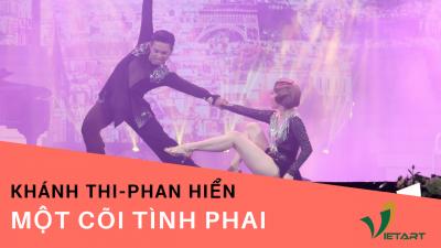 Một Cõi Tình Phai – Khánh Thi Phan Hiển (Rumba Dance)