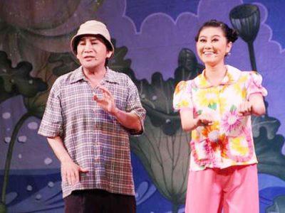 Cải lương phương Nam thắng lớn ở Hà Nội