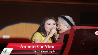 Áo mới Cà Mau – NSUT Thanh Ngân