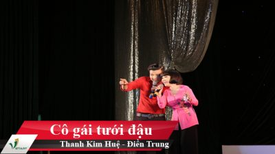 Cô gái tưới đậu – NSUT Thanh Kim Huệ, Điền Trung