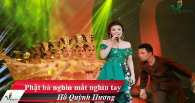 Phật bà nghìn mắt nghìn tay – Hồ Quỳnh Hương