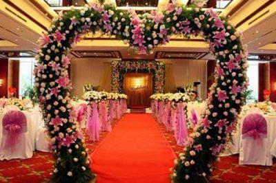 Tổ chức sự kiện tiệc cưới