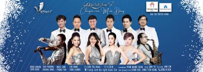 Đêm Việt Nam 7: Chuyện của mùa đông – Dấu ấn nghệ thuật 2019
