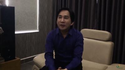NSƯT Kim Tử Long giới thiệu Ngôi Sao Cải lương Phương Nam số 7