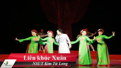 Liên khúc xuân – NSUT Kim Tự Long