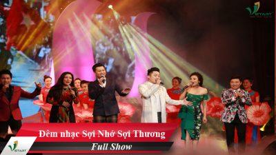 Sợi nhớ sợi thương – Full Show