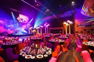 Tổ chức sự kiện hội nghị khách hàng