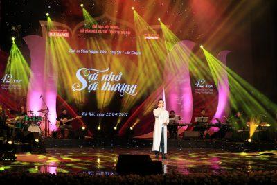 Vietart tổ chức sự kiện âm nhạc chuyên nghiệp