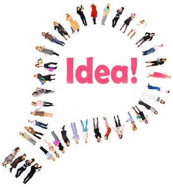 Ý tưởng tổ chức sự kiện