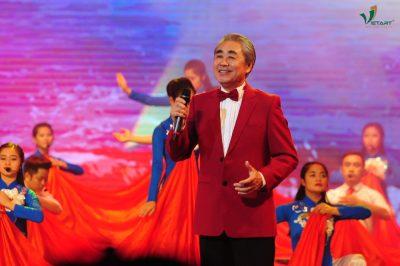 Đảng đã cho tôi sáng mắt sáng lòng – NSND Quang Thọ