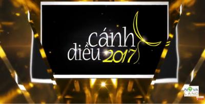 Trailer Cánh Diều 2017 – 15/04/2018 tại Nhà hát Lớn Hà Nội