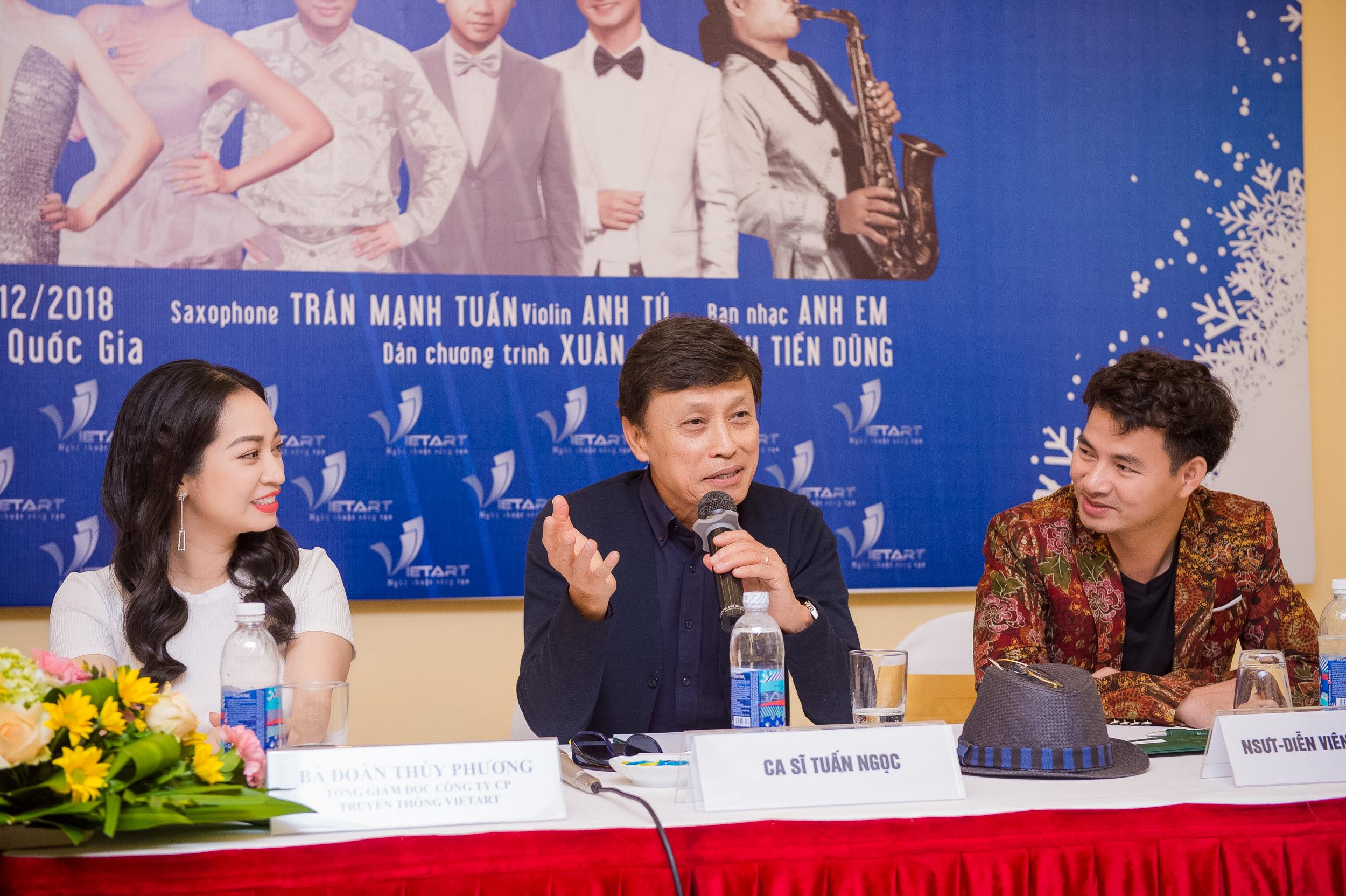 Liveshow Đêm Việt Nam 7
