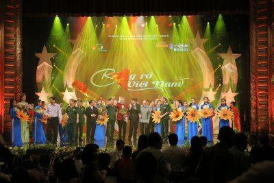 Dịch vụ tổ chức sự kiện tại Hà Nội