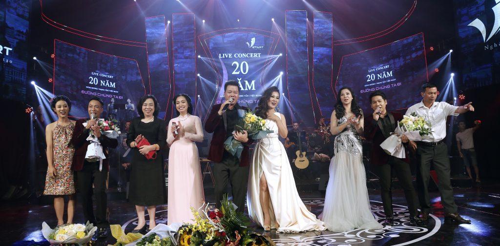 Công ty tổ chức sự kiện Hà Nội uy tín