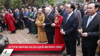 After Movie Xuân Quê Hương 2019