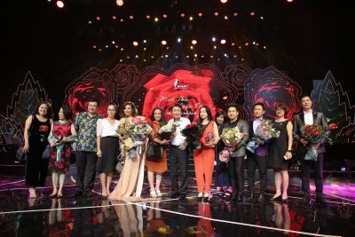 Liveshow Ngọc Anh –  Mùa Thu Giấu Em