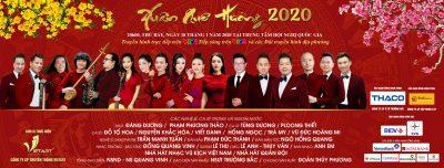After Movie Xuân Quê Hương 2020 (18/01/2020)