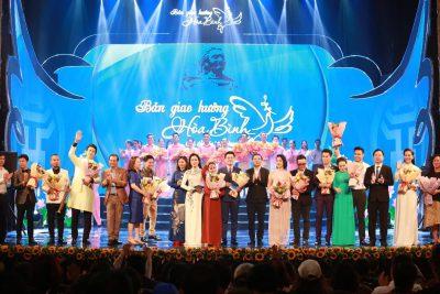 """""""Bản giao hưởng hòa bình: Mẹ Việt Nam"""" lắng đọng tình mẹ, chia sẻ yêu thương"""