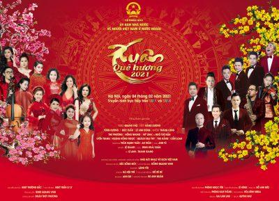 [After Movie] Xuân Quê Hương 2021 – Ngày 04/02/2021